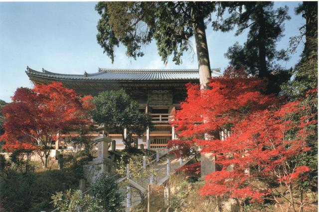 画像: 第26番札所「法華山 一乗寺」をご紹介しました