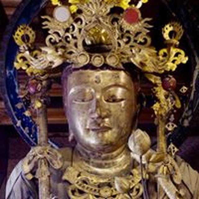 画像: 西国第4番札所    槇尾山  施福寺