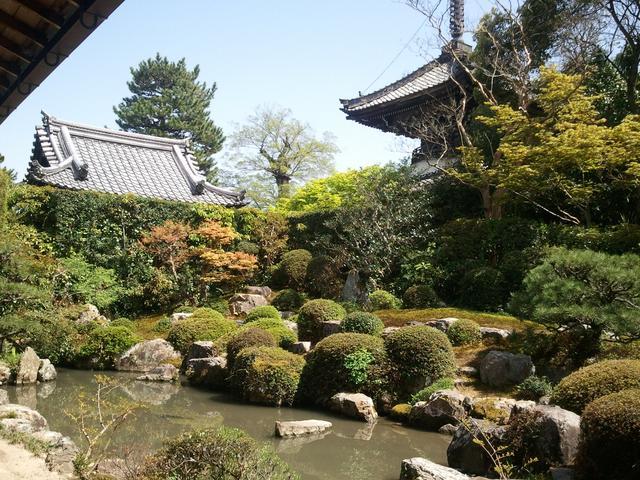 画像: 第21番札所 菩提山 穴太寺をご紹介しました
