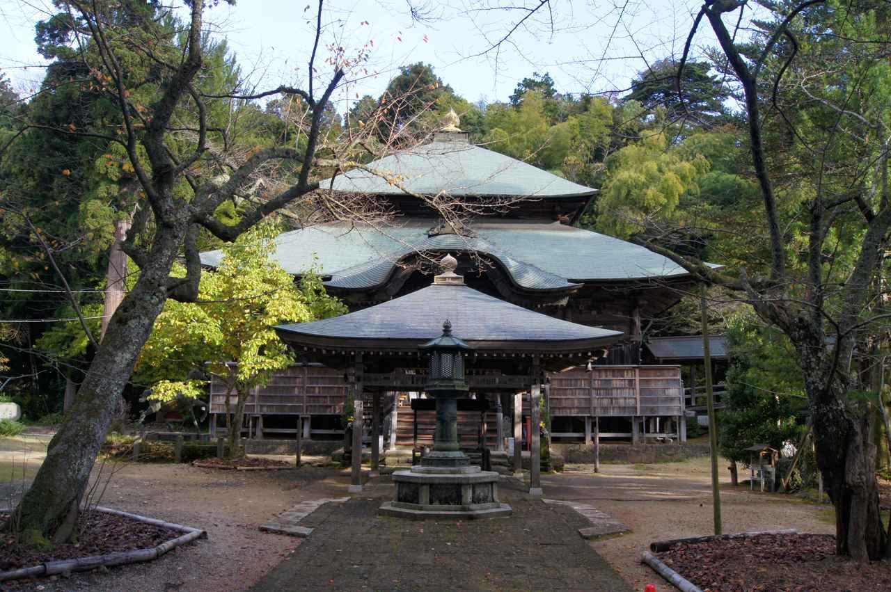画像: 第29番札所「青葉山 松尾寺」をご紹介しました