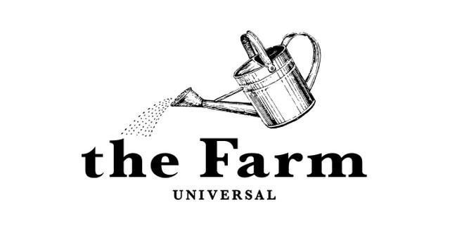 画像: the Farm universal
