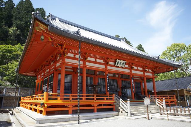 画像: 第23番札所「応頂山 勝尾寺」をご紹介しました