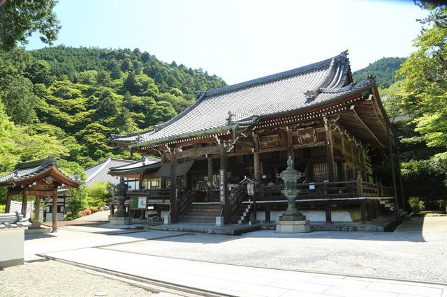 画像: 第20番札所「西山 善峯寺」をご紹介しました