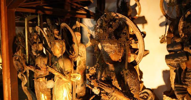 画像: 西国第5番紫雲山葛井寺〜国宝千手観音の寺〜 | 日本最初の千手観音
