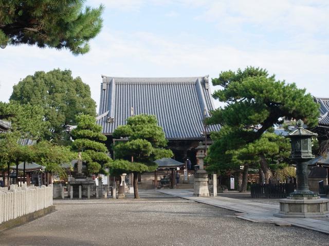 画像: 第5番「紫雲山 葛井寺」をご紹介しました
