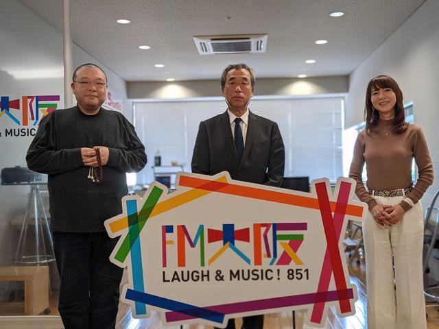 画像: 「安田念珠店」の安田容造社長をお招きしました