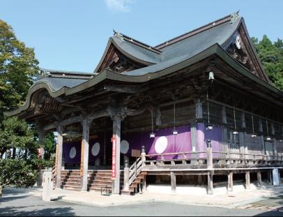 画像: 第28番札所「成相山 成相寺」をご紹介しました