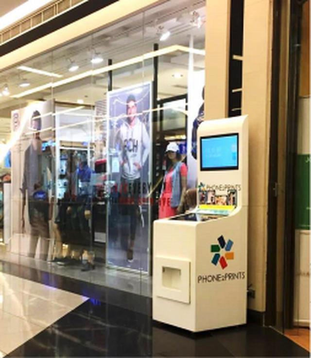 画像: Century Mall (ショッピングモール)