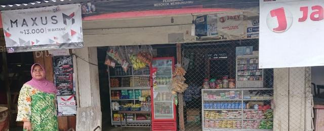 画像: インドネシアにおける 流通小売ビジネスプラットフォーム事業 出資先Indivara(インディバラ)グループとの共同事業