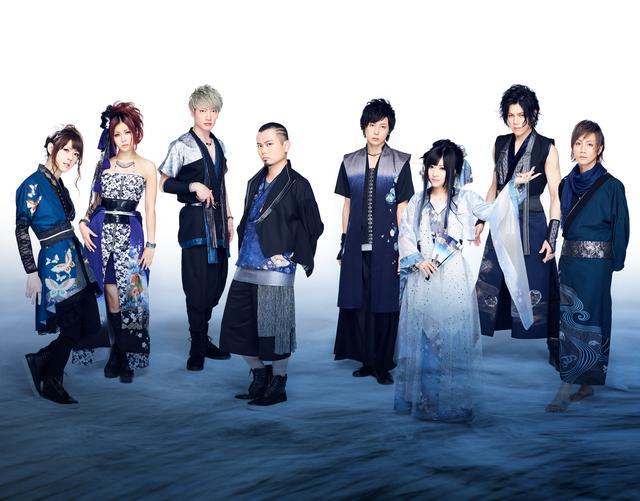 画像: 【おふらじ!EX】第1回に急遽、和楽器バンドの町屋さんが出演決定!!