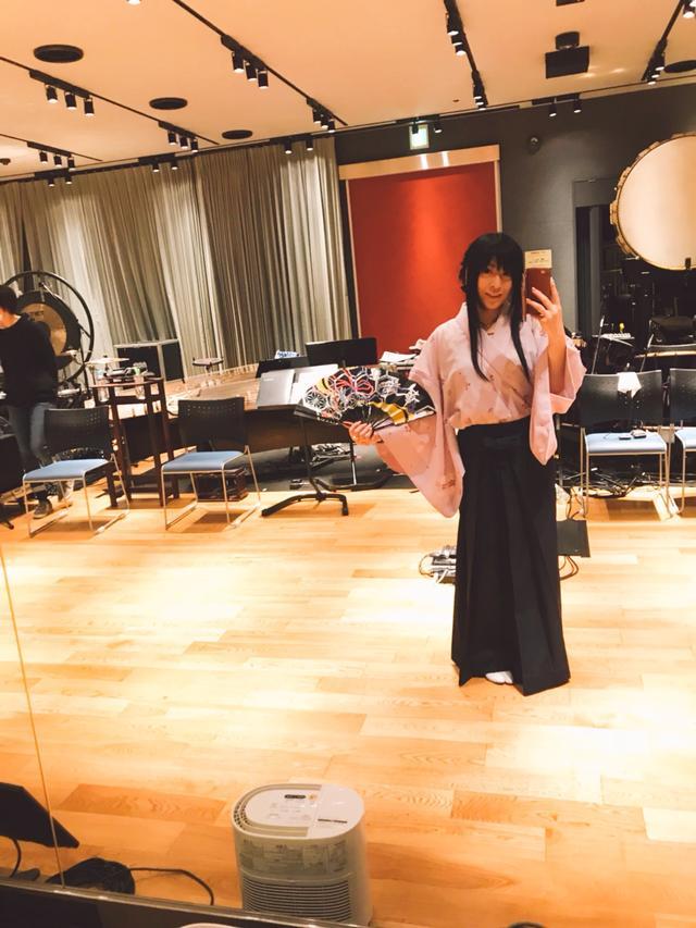 画像1: 鈴華ゆう子Yuko Suzuhana on Twitter twitter.com