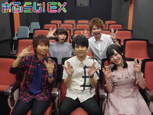 画像: 梶裕貴さん、代永翼さん、久野美咲さんが登場!