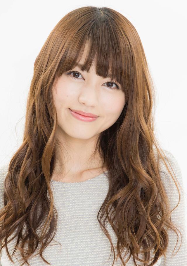 画像: 藤井ゆきよ www.aoni.co.jp