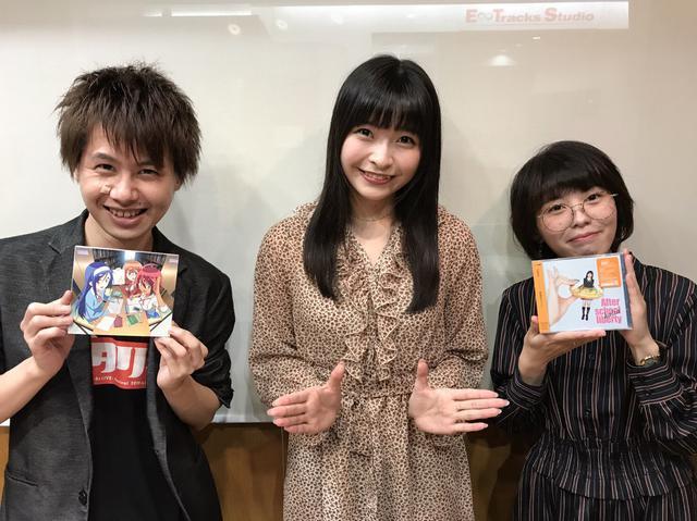 画像1: おふらじ!EX on Twitter twitter.com