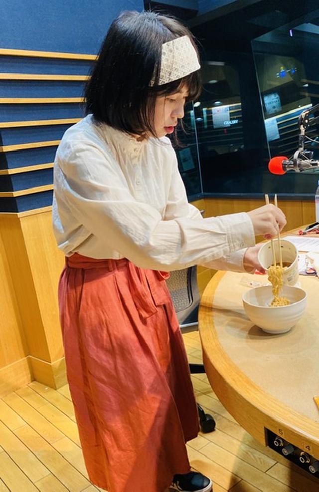 画像1: 【今日のおたくごはん】〜コテコテラーメン〜