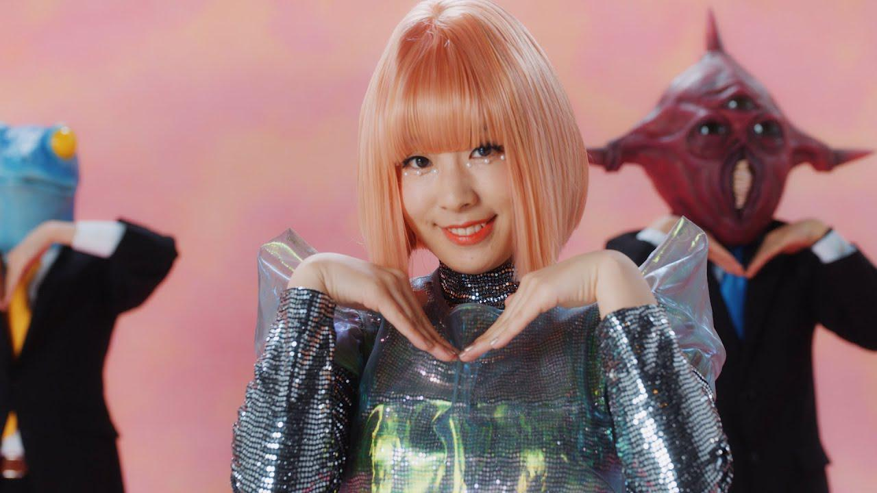 画像: 降幡 愛 「AXIOM」Music Video www.youtube.com