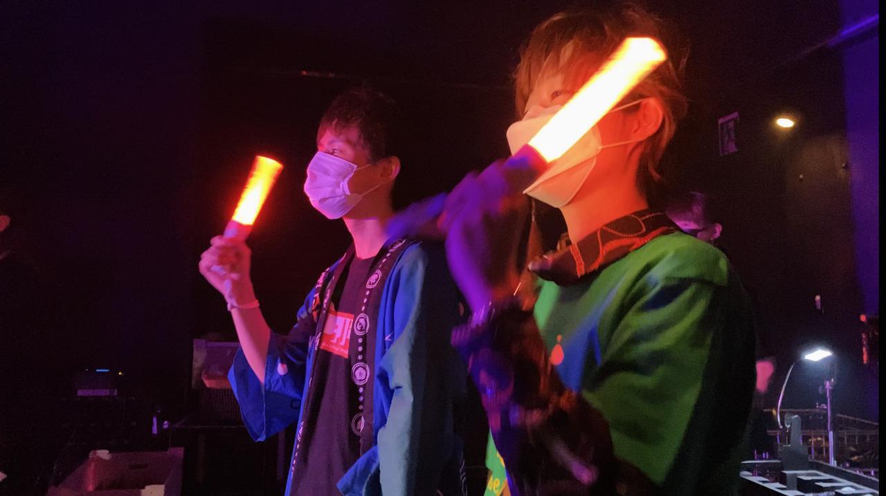 画像: 今回のテーマは 【初めて行ったアニソン ライブ・イベントオフ】