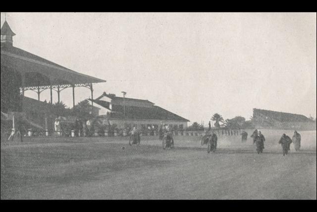 画像: Otto Walker won the 100-Mile Ascot Championship Race at Ascot Park in Los Angeles, California. 1920-01-04 www.harley-davidson.com