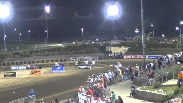 画像: Springfield TT Expert Main 2012 youtu.be