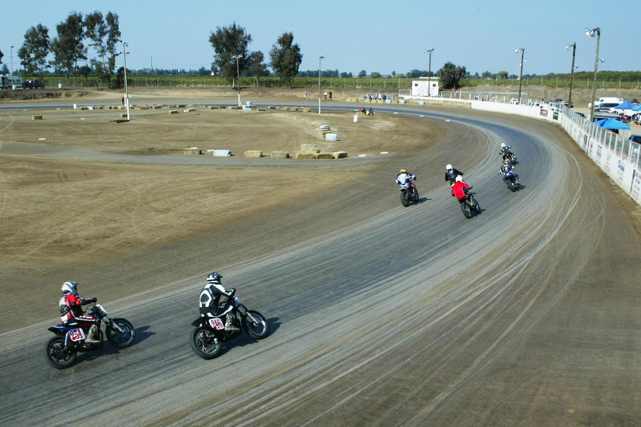 画像2: Lodi Cycle Bowl 2007-10-13 撮影: 中尾省吾