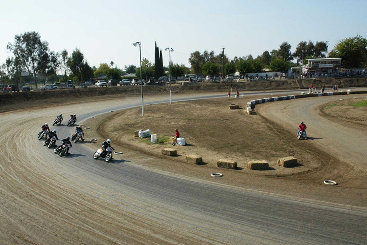 画像1: Lodi Cycle Bowl 2007-10-13 撮影: 中尾省吾