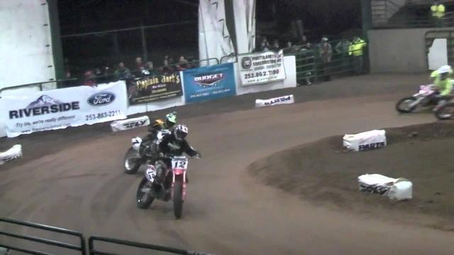 画像: Puyallup, Washington Indoor Main Event 12/10/11 youtu.be