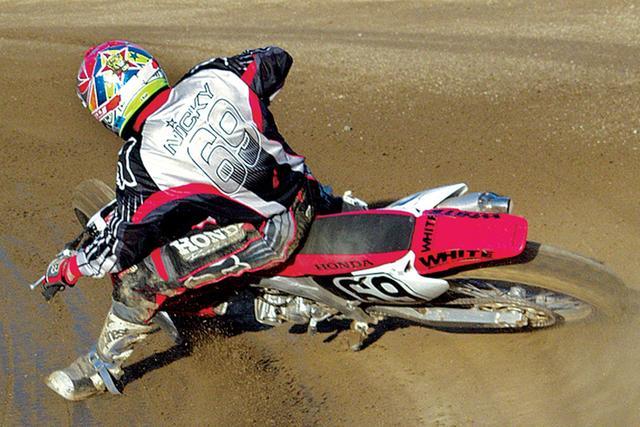 画像2: Maely's Ranch Corona, CA dirtbikemagazine.com