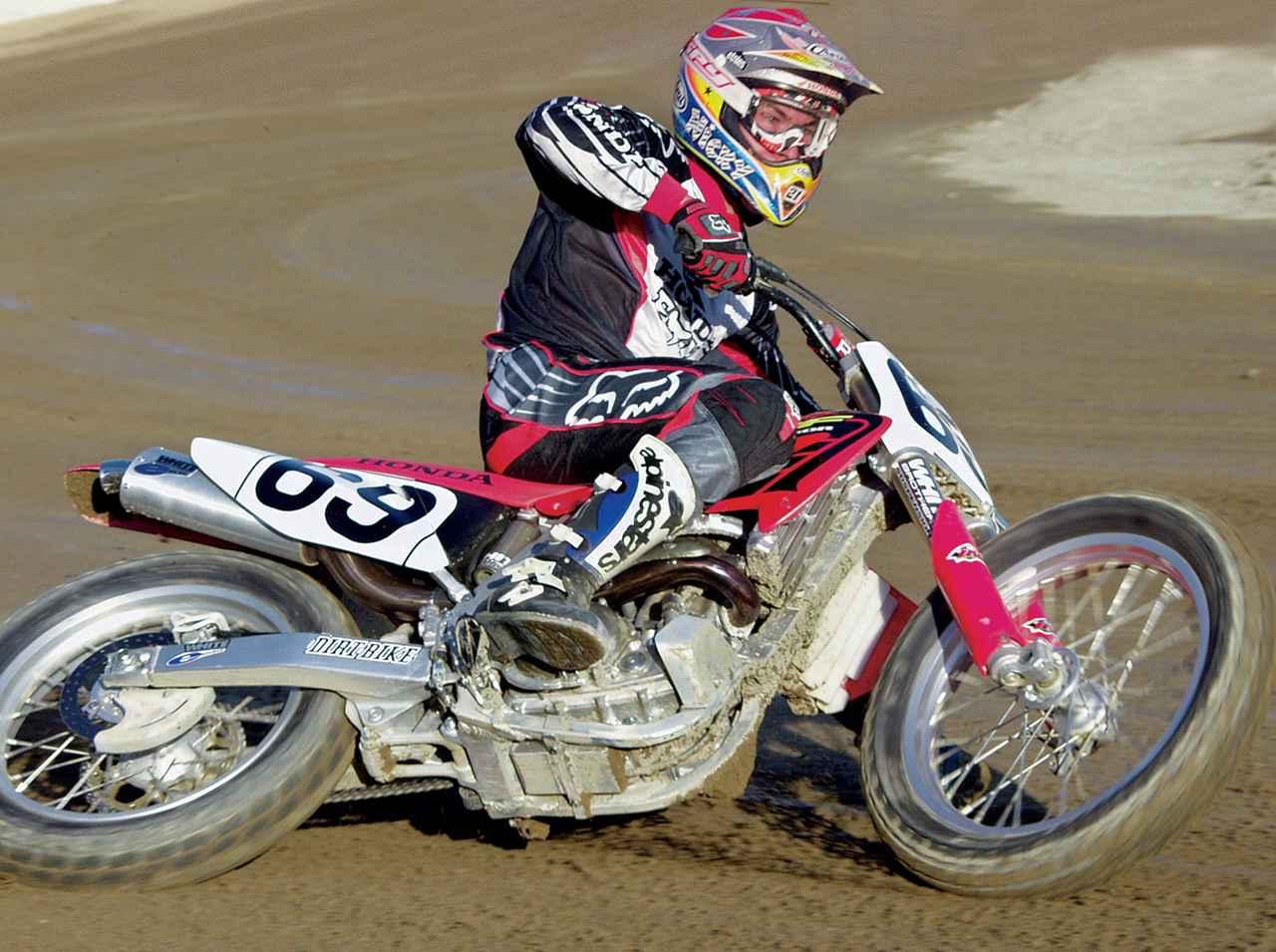 画像1: Maely's Ranch Corona, CA dirtbikemagazine.com