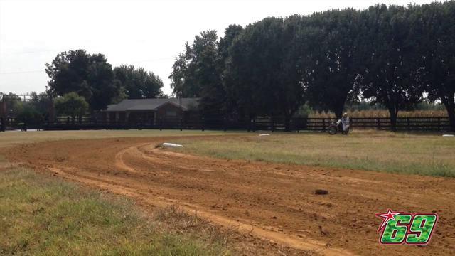 画像: A Day In The Dirt With Nicky Hayden youtu.be