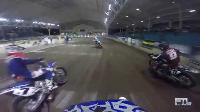 画像: Del Mar Short Track Main GoPro youtu.be