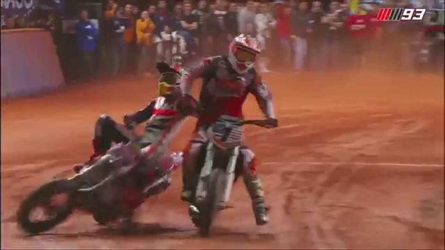 画像: Superprestigio Dirt-Track 2013 / final youtu.be