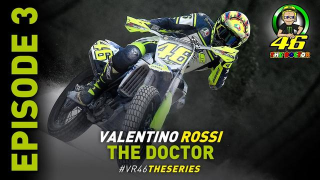 画像: Valentino Rossi: The Doctor Series Episode 3/5 youtu.be