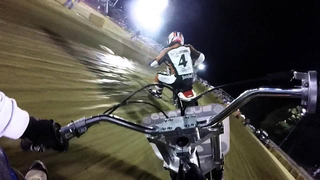 画像: Springfield Bultaco Astro Cup Main youtu.be