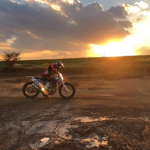 """画像1: Official Instagram of FEVHOTS™ on Instagram: """"Ride on every Tuesday.#FEVHOTS #OpenPractice PC: N. MoriMOTO"""" www.instagram.com"""