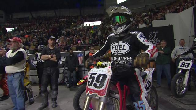 画像: Flat Out Friday - X Games Replay | Harley-Davidson youtu.be