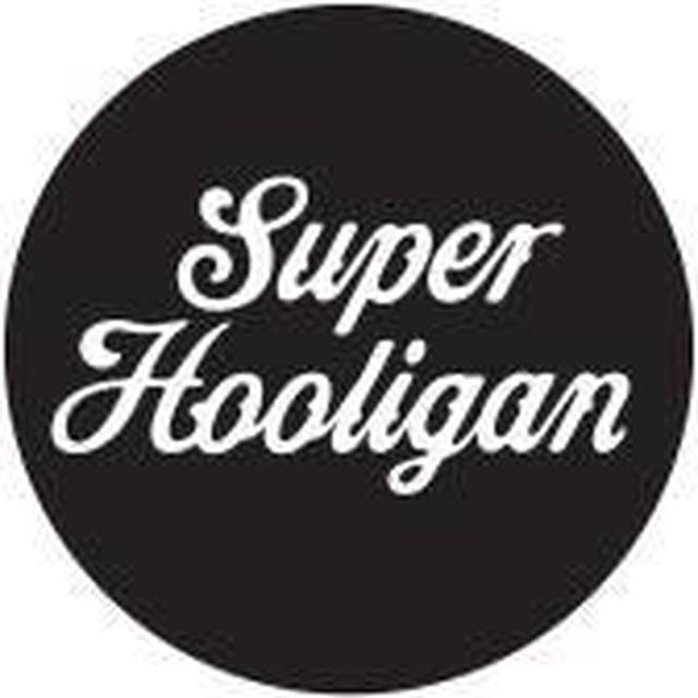 画像: Superhooligan