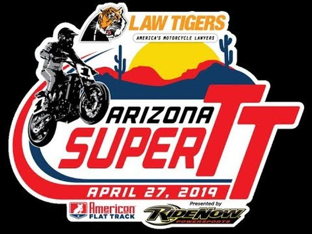 画像: 2019 Arizona Super TT - AFT Singles Heat 4 youtu.be