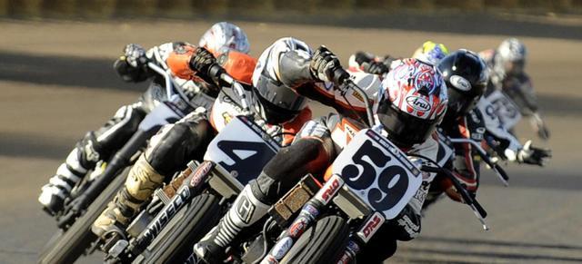画像: [Flat Track Friday!!] おわりのはじまり?はじまりのおわり?ヤバげな匂いプンプン?の2020年AFT・仰天リニューアル計画とは? - LAWRENCE - Motorcycle x Cars + α = Your Life.