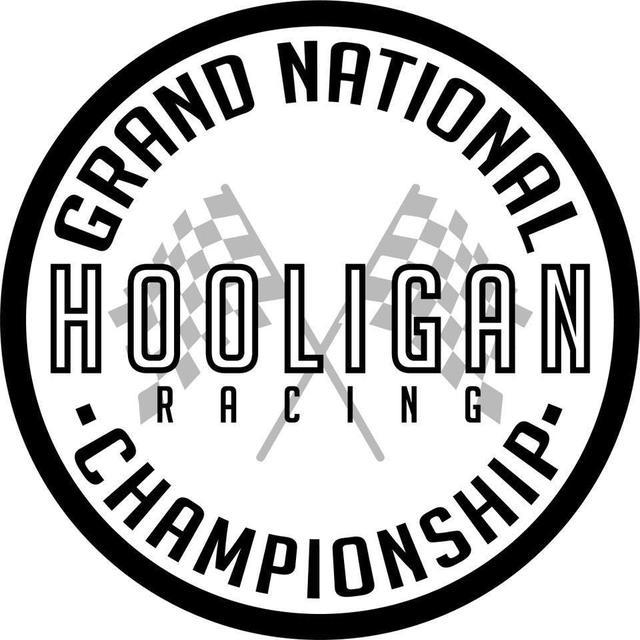 画像: Grand National Hooligan Championship