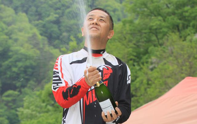 画像7: 追悼、レースナンバー74・山下勝敏。
