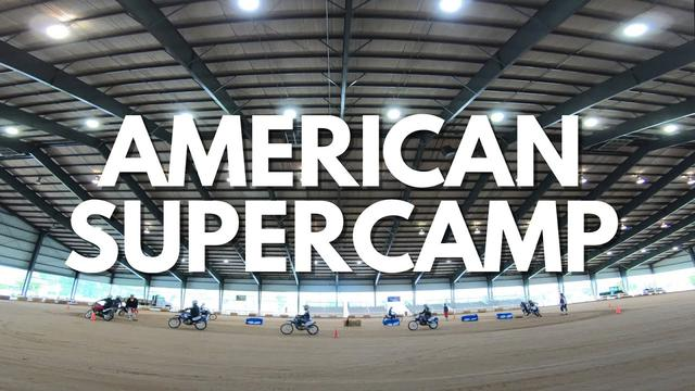 画像: AMERICAN SUPERCAMP youtu.be