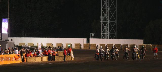 """画像: [Flat Track Friday!!] 来たる2020シーズン!! 全米プロ選手権の頂点を争う""""18人のスター選手たち""""がいよいよ発表!だそうで・・・。 - LAWRENCE - Motorcycle x Cars + α = Your Life."""