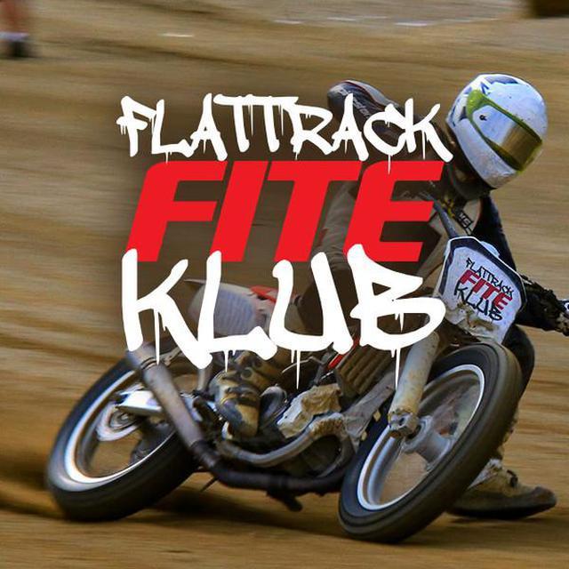 画像: ▷ Flattrack FITE Klub - Official PPV Replay