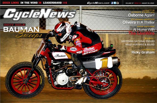 画像: www.cyclenews.com