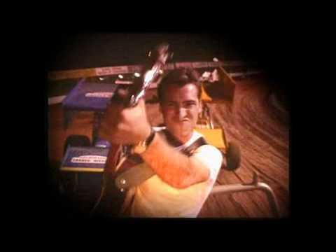画像: Adam Brand - Dirt Track Cowboys (Official Video) youtu.be