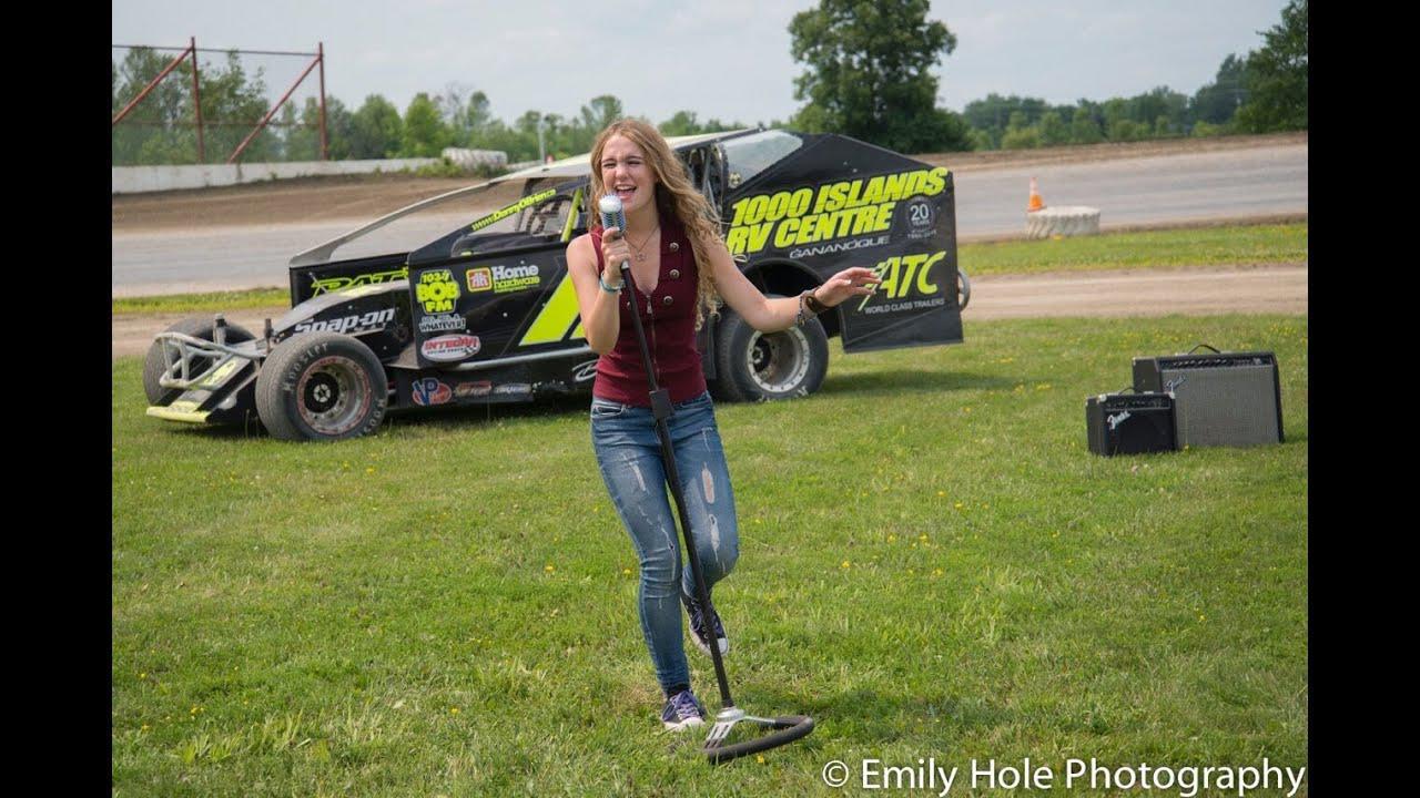 画像: Abby Stewart - I'm Still Faster youtu.be