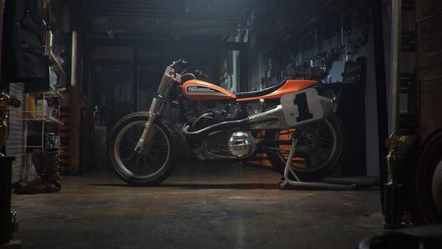 画像: 50 Years of Wins | Harley-Davidson youtu.be