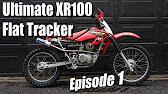 画像: XR100 Flat Tracker