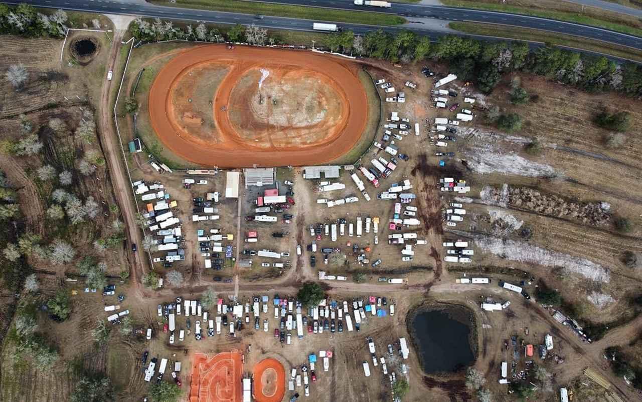 """画像1: 参加台数400の大台に迫るレースイベントを """"滞りなく"""" 進行させるには?"""