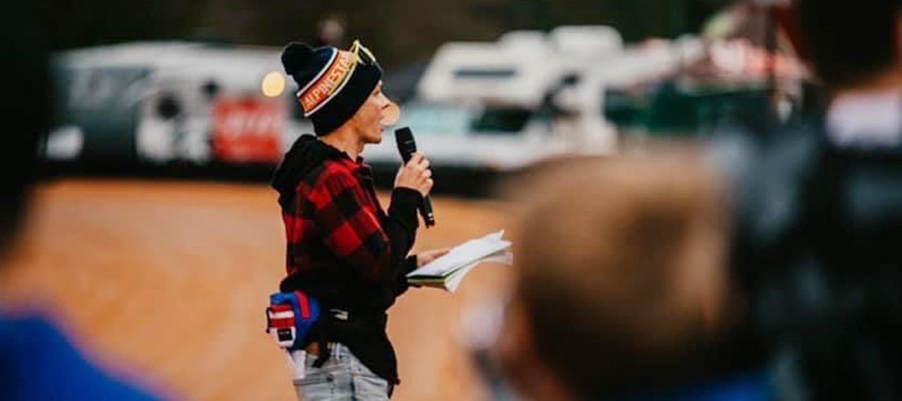 画像: [Flat Track Friday!!] AFTプロライダーが個人的に仕掛ける!全米最大の1dayローカルイベントから我々辺境の民は何を学べるか? - LAWRENCE - Motorcycle x Cars + α = Your Life.